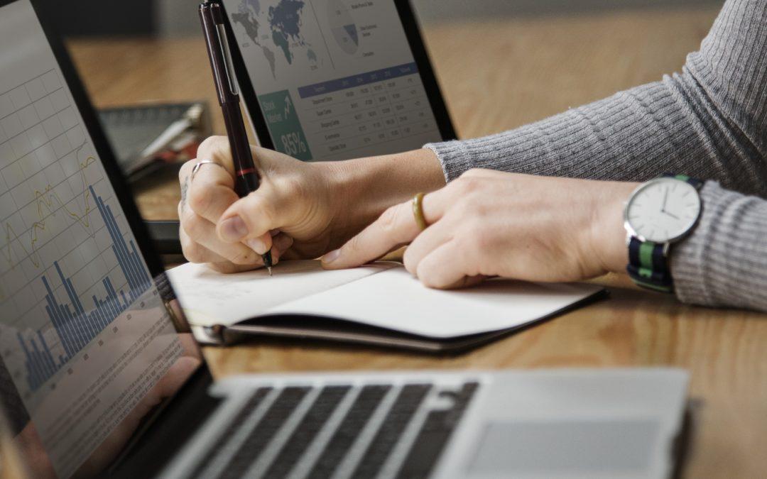 Comment définir et mettre en oeuvre votre stratégie digitale ?